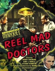 Reel Mad Doctors