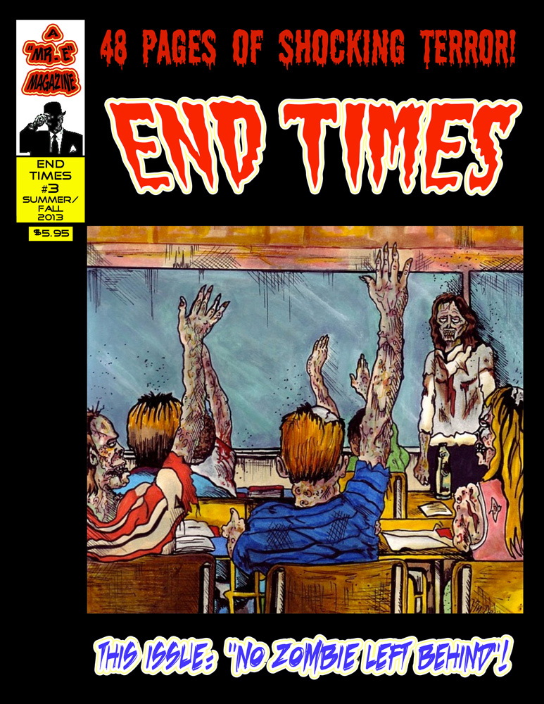 End Times #3