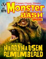 Monster Bash Special Edition #1