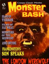 Monster Bash #3