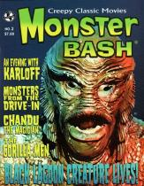 Monster Bash #2