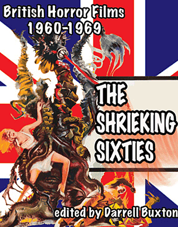 The Shrieking 60s