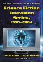 Science Fiction Television Series, 1990-2004 (paperback)