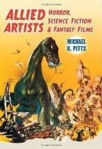 Allied Artists Horror, Science Fiction and Fantasy Films.