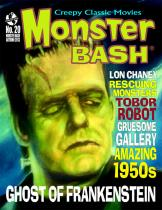 Monster Bash #20