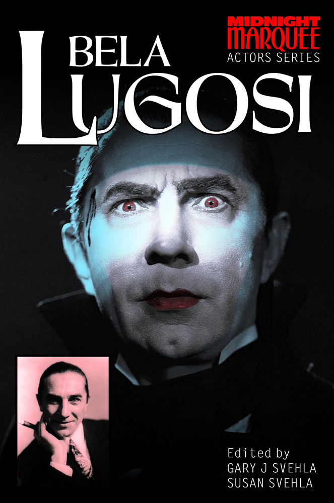Midnight Marquee<br/>BELA LUGOSI