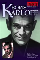 Midnight Marquee<br/>BORIS KARLOFF