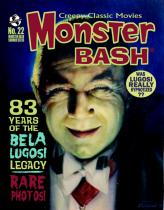 Monster Bash #22