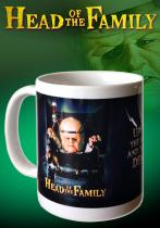 Head of the Family Mug