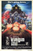 Virgin/Living Dead</br>(retro poster)