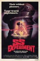 SS Experiment</br>(retro poster)
