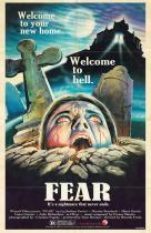 Fear</br>(retro poster)