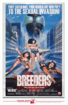 Breeders</br>(retro poster)