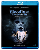Subspecies 3: Bloodlust</br>Blu-ray (NTSC region A)