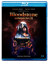 Subspecies 2: Bloodstone</br>Blu-ray (NTSC region A)