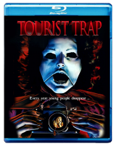 Tourist Trap</br>Blu-ray (NTSC region A)