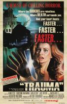 Trauma</br>(retro poster)