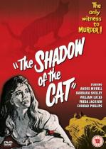 Shadow of the Cat</br>DVD (PAL region 2)