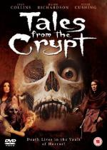 Tales from the Crypt</br>DVD (PAL region 2)