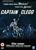 Captain Clegg</br>DVD (PAL region 2)