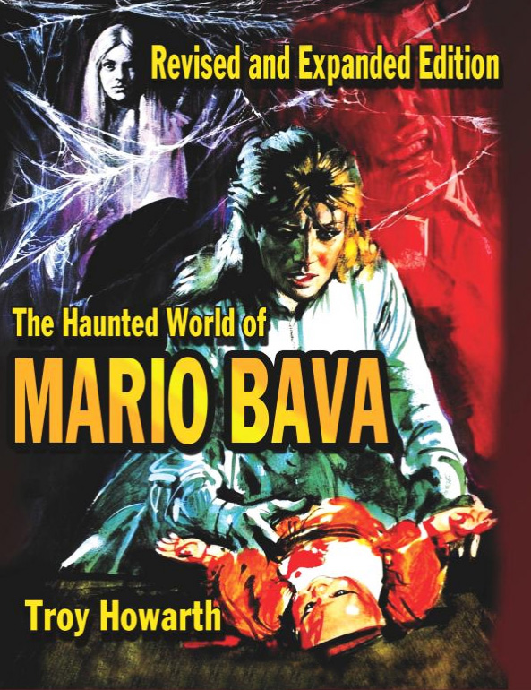 The Haunted World of Mario Bava