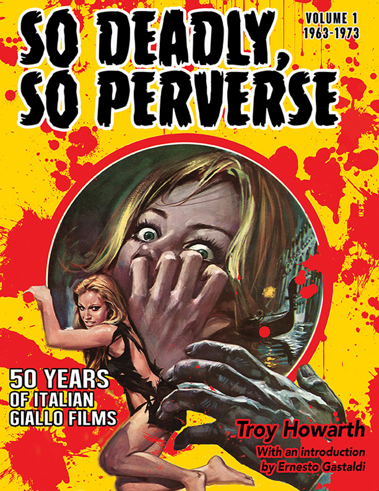 So Deadly, So Perverse Vol. 1:
