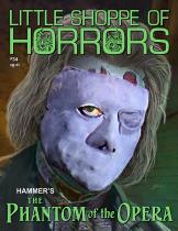 Little Shoppe of Horrors #34