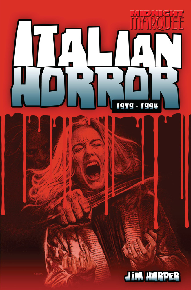 Midnight Marquee<br/>ITALIAN HORROR: 1979-1994