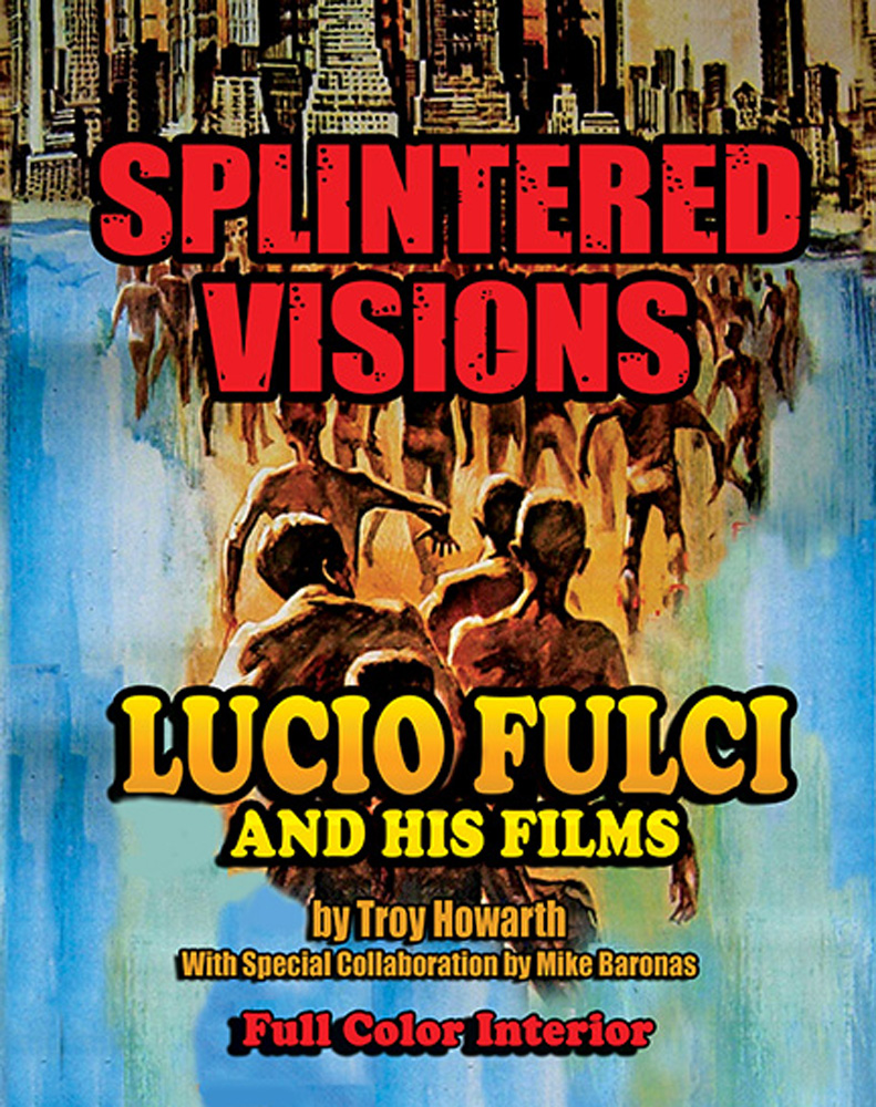 Splintered Visions (Full Colour Edition)