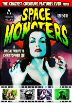 Space Monsters #8
