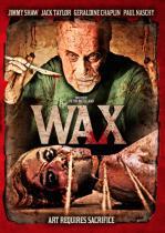 Wax DVD