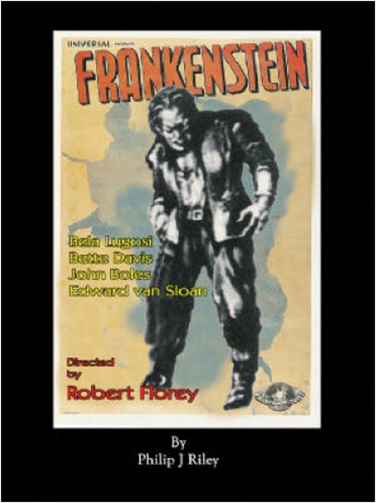 Robert Florey's Frankenstein