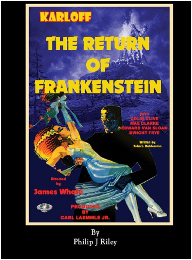 Return of Frankenstein