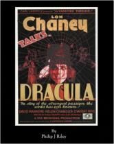 Lon Chaney Talks Dracula