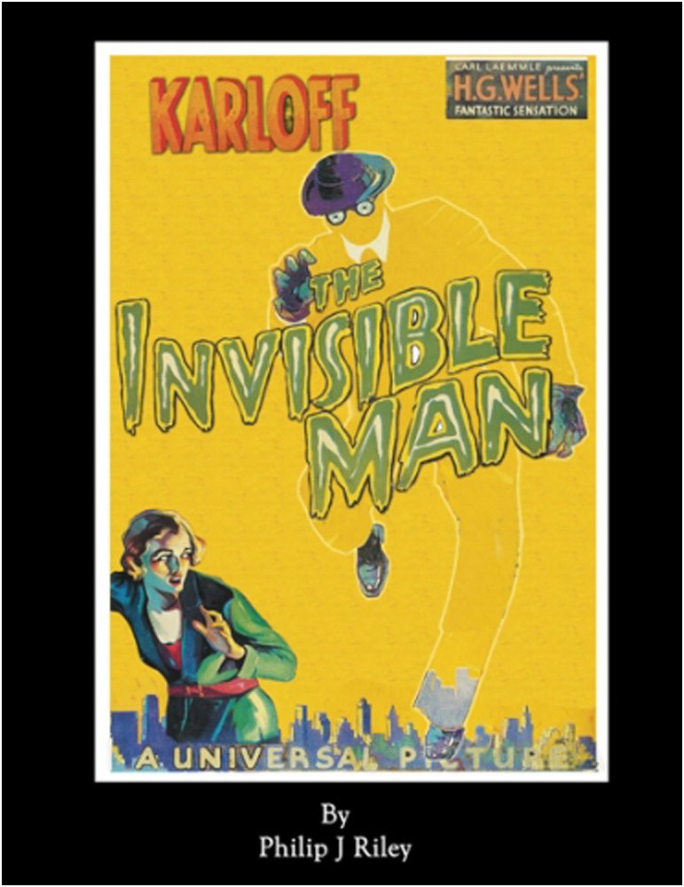 Karloff: The Invisible Man