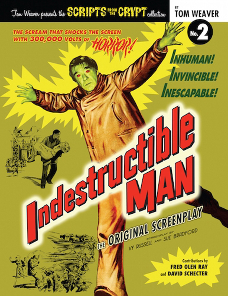 The Indestructible Man