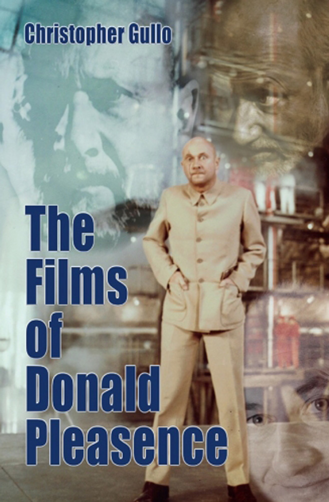 The Films of Donald Pleasence