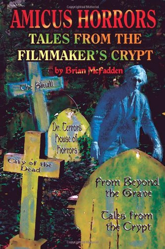 Amicus Horrors: Tales from the Filmmakers' Crypt