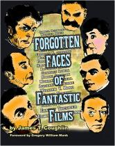 Forgotten Faces of Fantastic Films