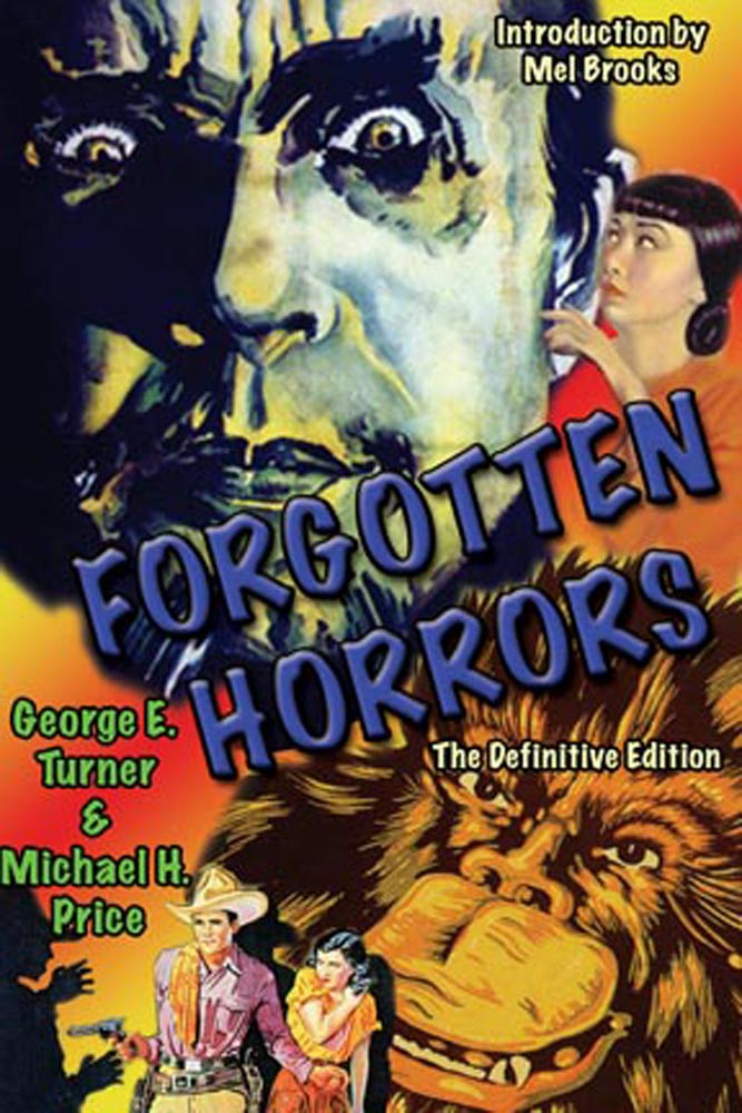 Forgotten Horrors 1: The Definitive Edition