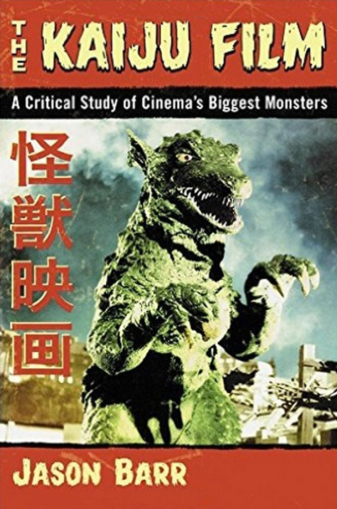 The Kaiju Film