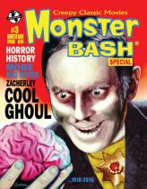 Monster Bash Special Edition #3