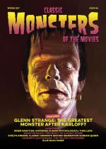 Classic Monsters of the Movies #6