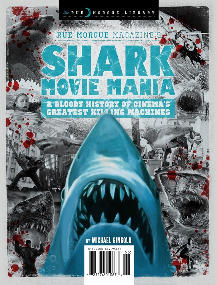 Shark Movie Mania