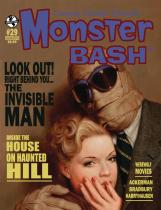 Monster Bash #29