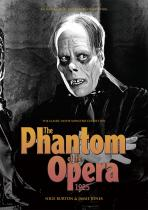 Ultimate Guide: The Phantom of the Opera (1925)