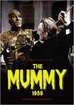 Ultimate Guide: The Mummy (1959)