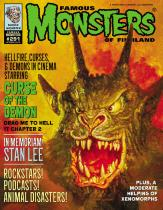 Famous Monsters Annual #291 (Demon)