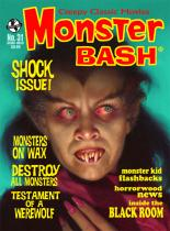 Monster Bash #31