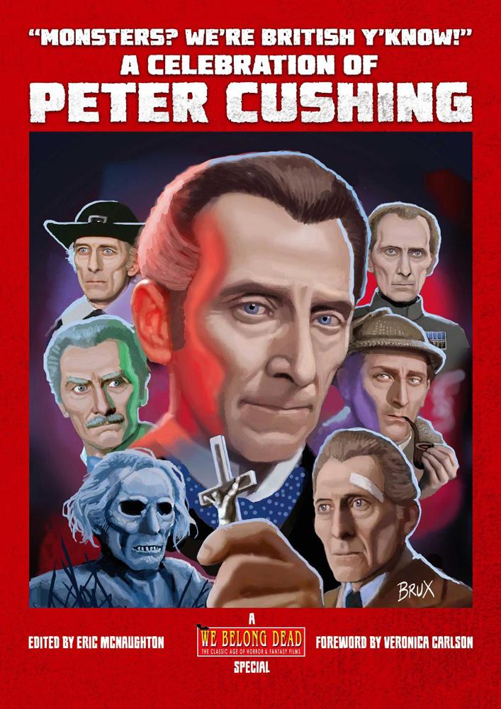 A Celebration of Peter Cushing